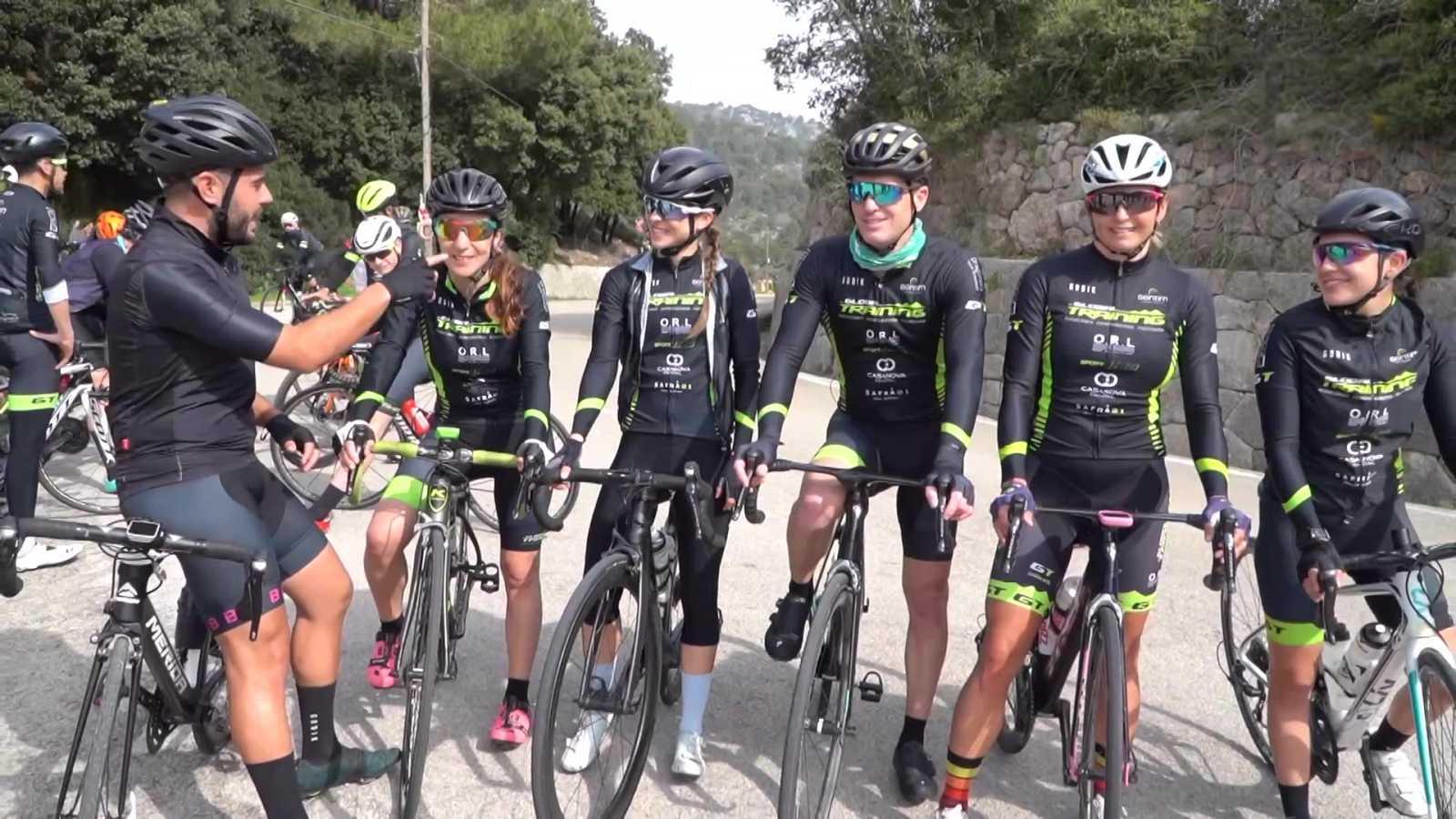 Bike Man descubriendo Mallorca - Programa 4 - ver ahora