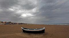 Temperaturas diurnas en aumento notable en el área cantábrica y alto Ebro