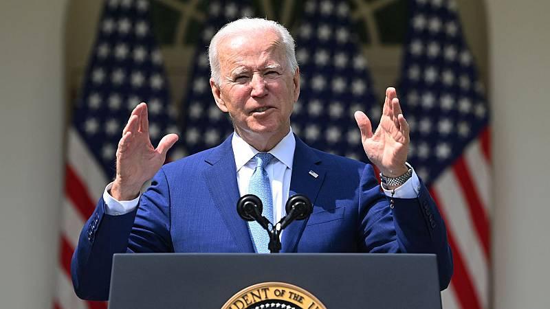 Biden anuncia medidas para frenar la violencia con armas en EE.UU.