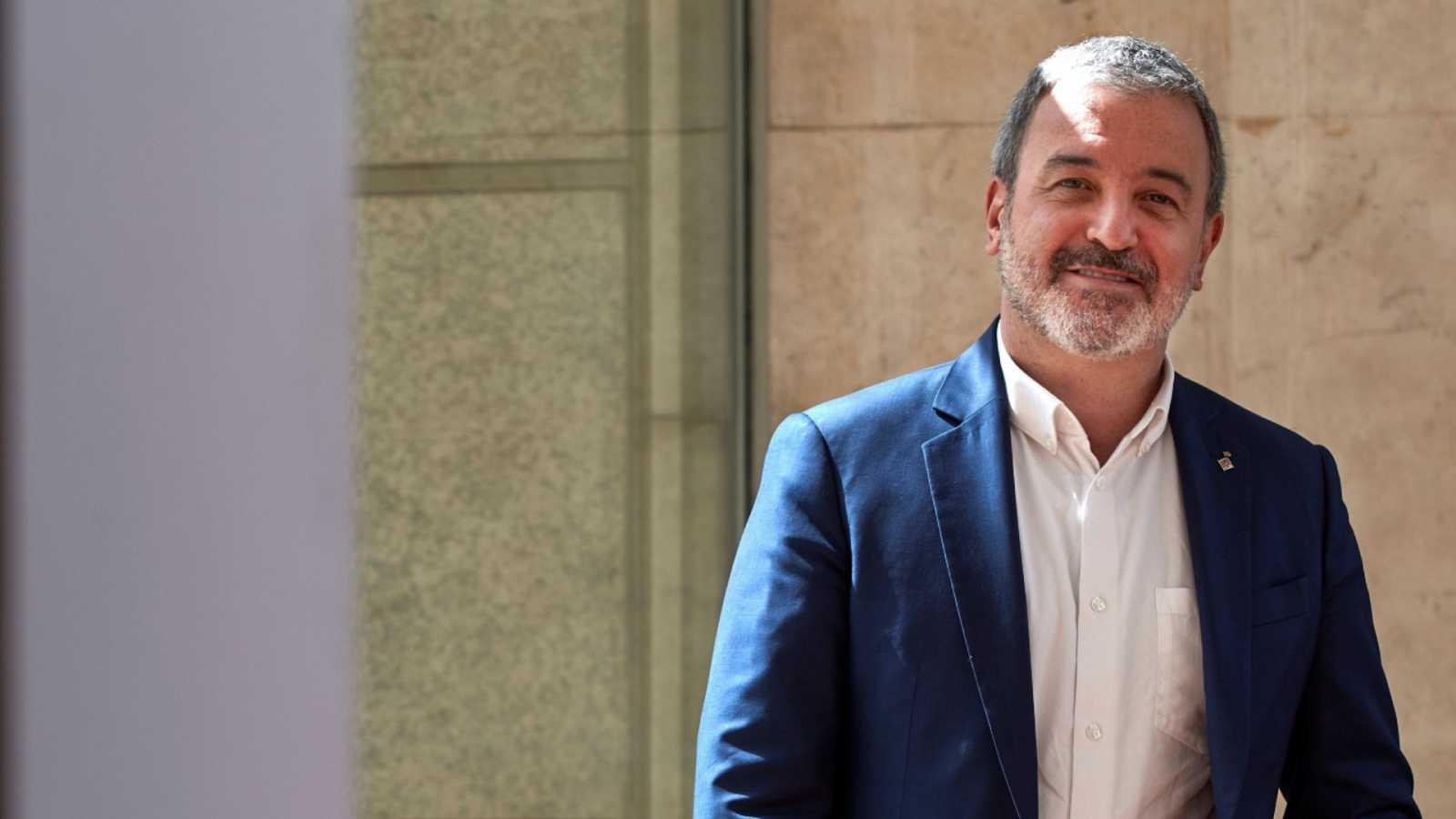 """Collboni, sobre el confinamiento comarcal: """"No se quiere hacer una excepción con Barcelona por motivos políticos"""""""
