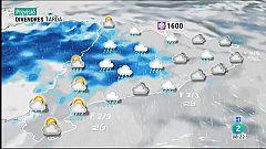El Temps - Més núvols i precipitacions per acabar la setmana