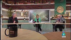 Cafè d'idees - Teresa Cunillera, Miquel Montoro i Carlos Rodrigo