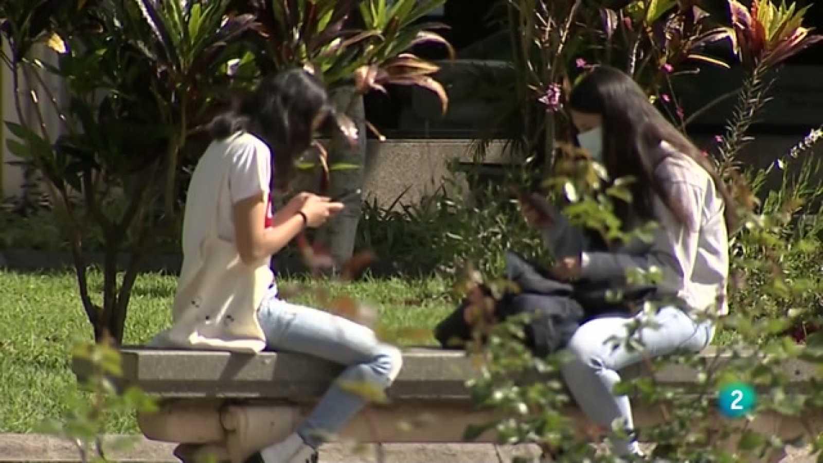 Tenerife, Gran Canaria y Fuerteventura siguen en nivel 3 de riesgo por Covid