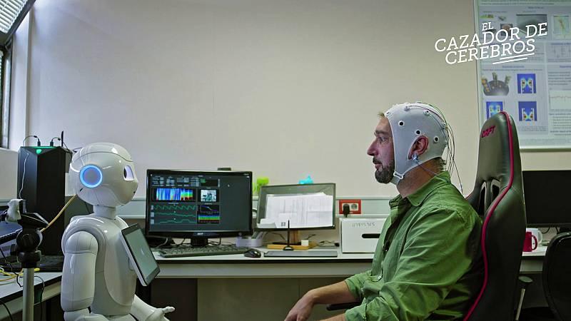 Nueva temporada de El Cazador de Cerebros