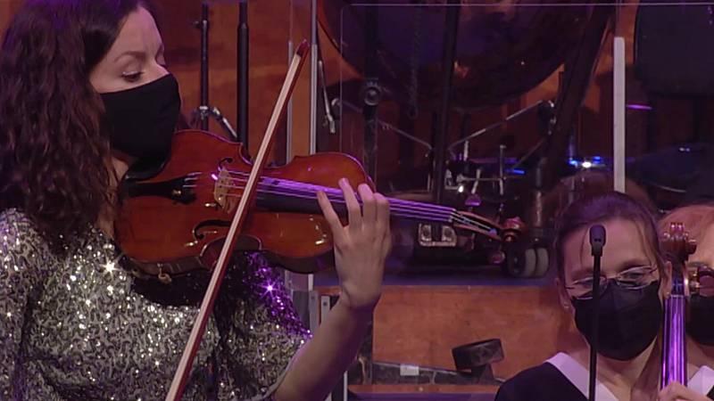 Los conciertos de La 2 - ORTVE Jóvenes Músicos III (parte 1) - ver ahora