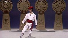 La hora de... - María Rosa y su compañía de baile español (IV)