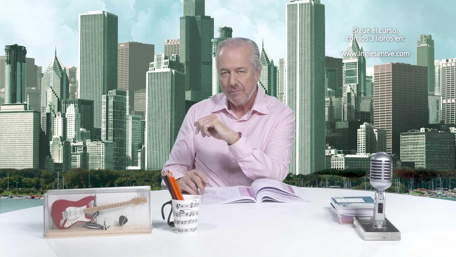 Inglés en TVE - Programa 326 - ver ahora