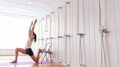 Yoga para activarse por la mañana