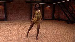 The Dancer - Actuación completa de Fátima