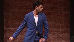 The Dancer - Actuación completa de Antonio Ibáñez
