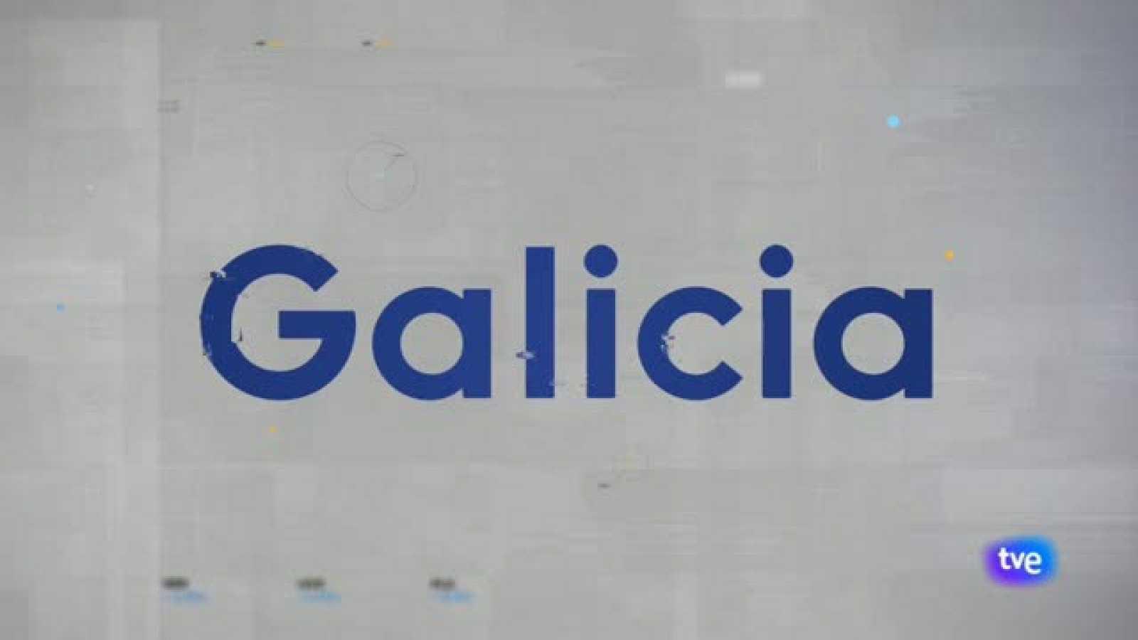 Galicia en 2 minutos 09-04-2021