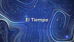El tiempo en Andalucía - 09/04/2021