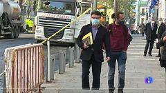 Nuet condemnat a 8 mesos d'inhabilitació