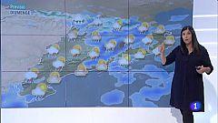 El Temps - Ruixats, tempestes i retorn a l'hivern