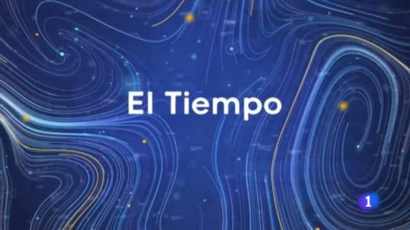 El tiempo en Castilla y León - 09/04/21 - Ver ahora