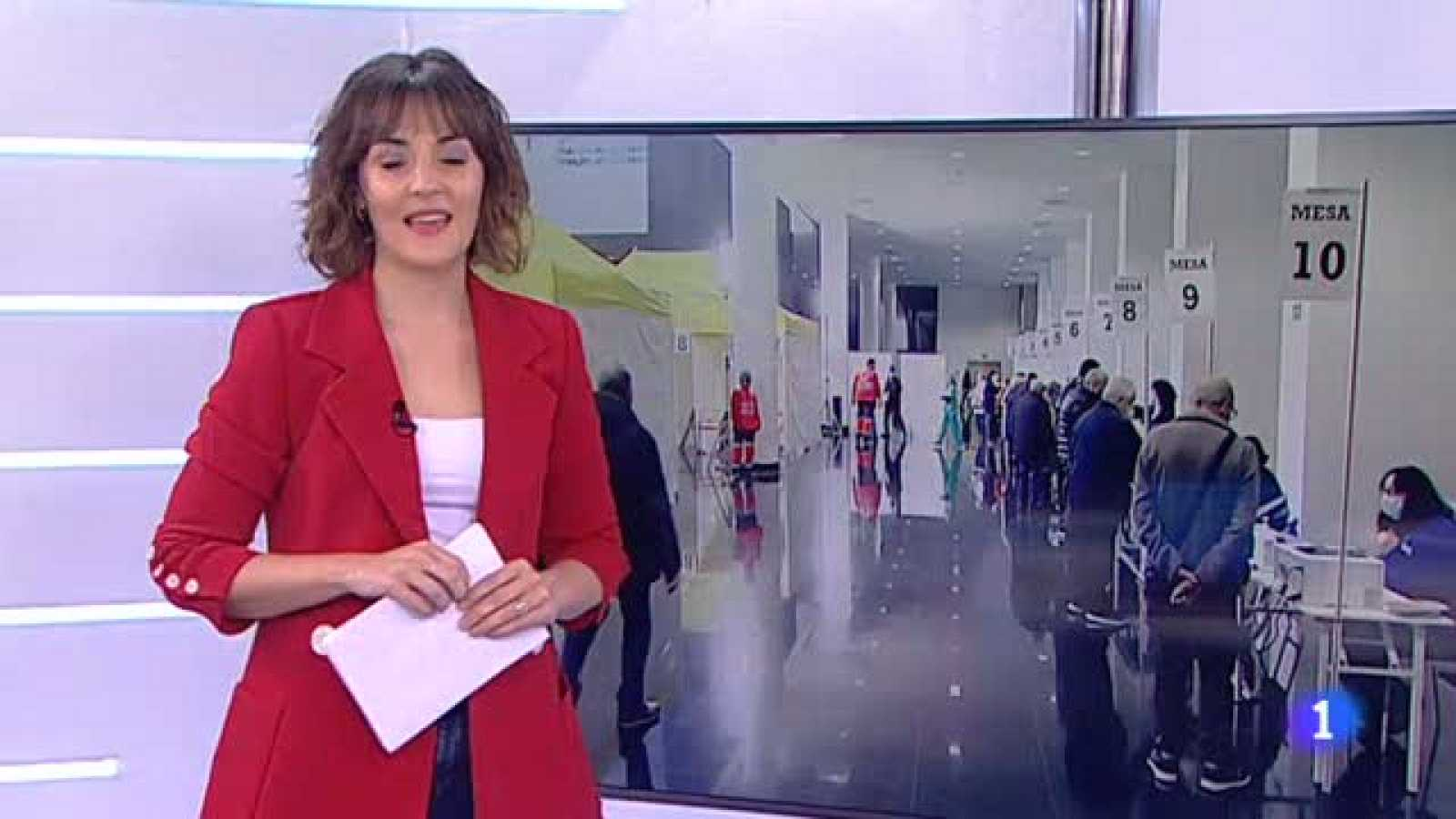 Informativo Telerioja - 09/04/21-Ver ahora