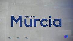 La Region de Murcia en 2' - 09/04/2021