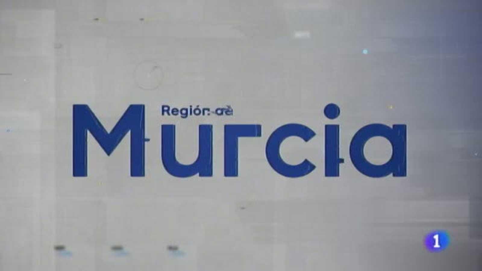 Noticias Murcia - 09/04/2021