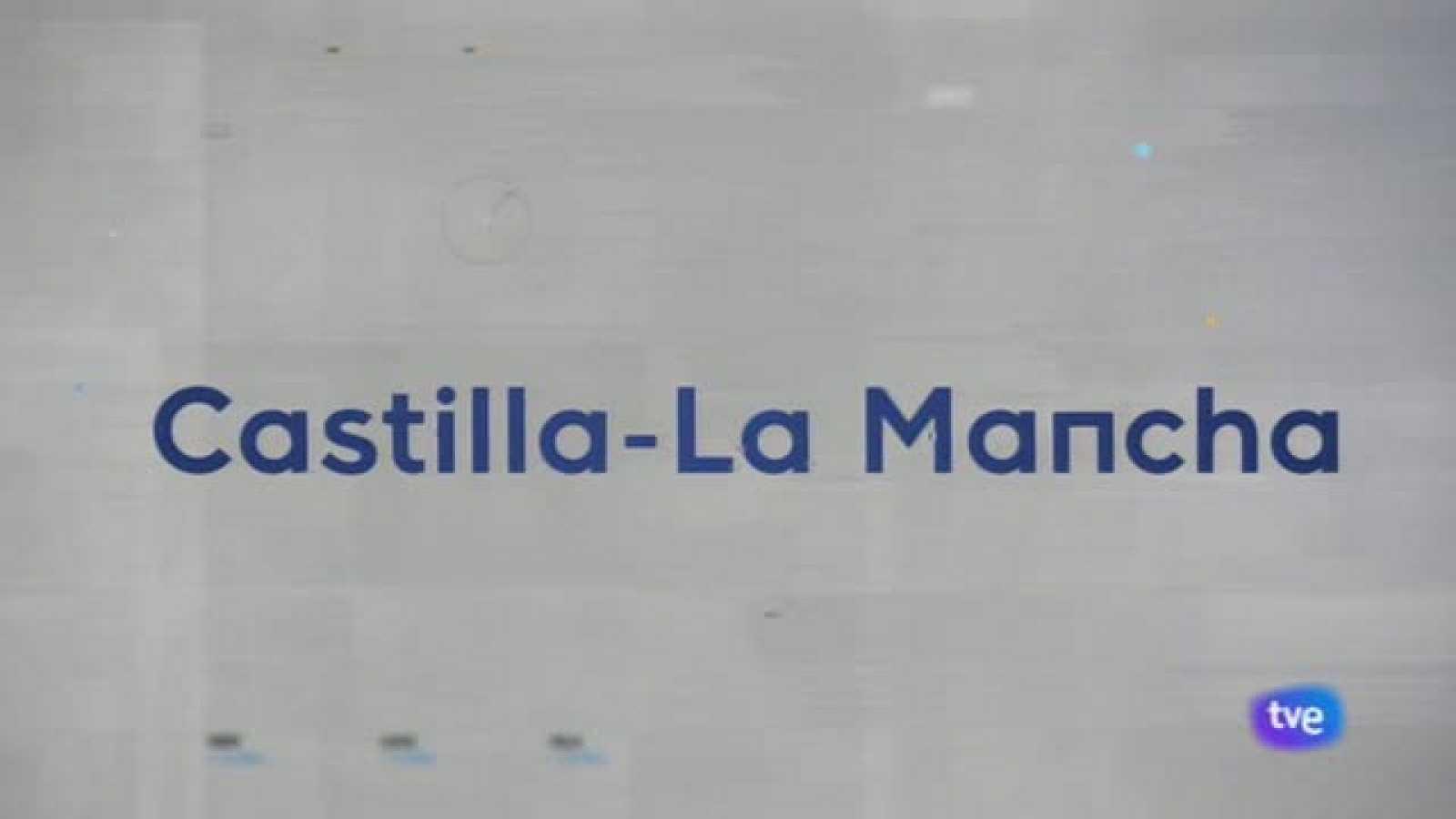 Castilla-La Mancha en 2' - 09/04/2021 - ver ahora