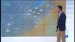El temps a les Illes Balears - 09/04/21