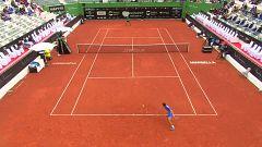 Tenis - ATP 250 Torneo Marbella, 1/4 final: Ramos-Vinolas - Gombos