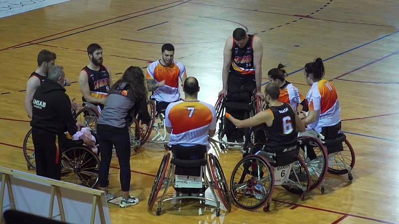 Paralímpicos - 09/04/21 - ver ahora