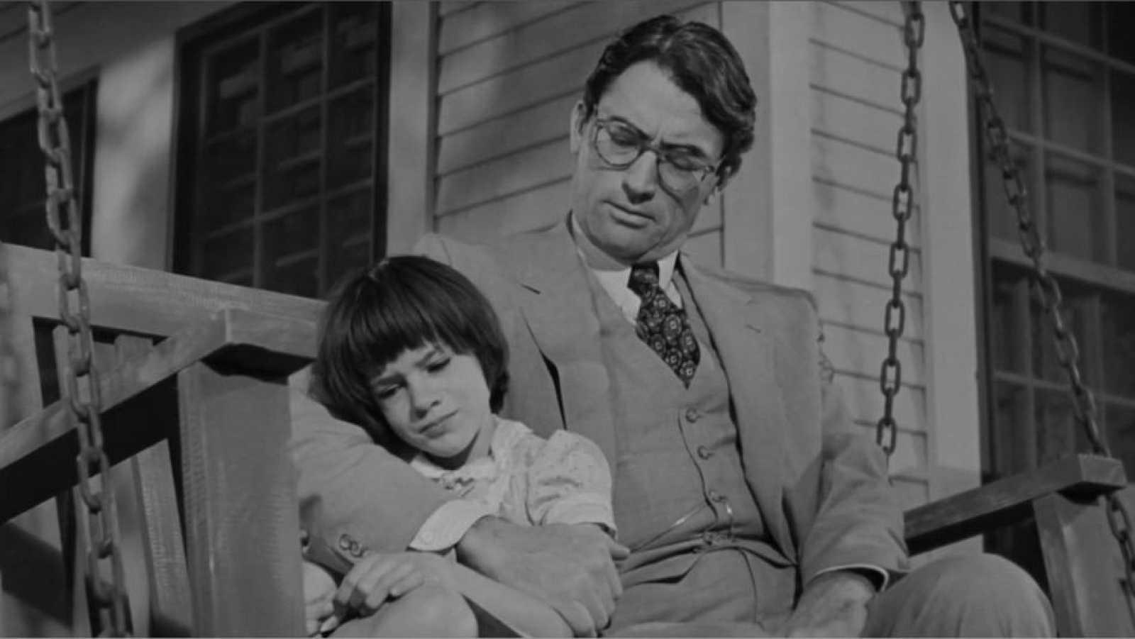 La secuencia favorita de Joaquín Oristrell: 'La noche de la iguana' y 'Matar a un ruiseñor'