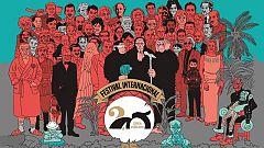 Comienza el Festival de Cine de Las Palmas, que mezcla lo digital y lo presencial