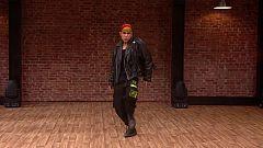 The Dancer - Actuación completa de Exon