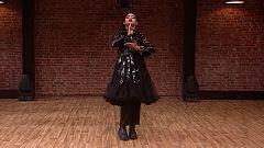 The Dancer - Actuación completa de Leandro