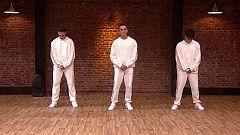 The Dancer - Actuación completa de NextG Crew