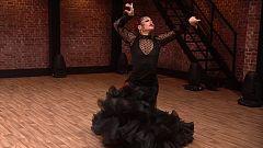 The Dancer - Actuación completa de Macarena