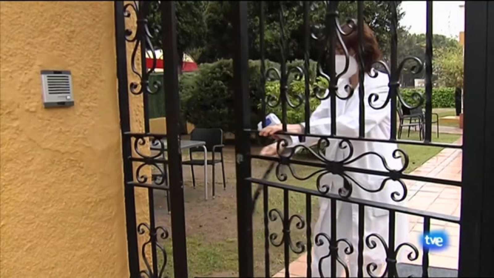 L'Informatiu Comunitat Valenciana 2 - 09/04/21 ver ahora