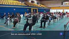 Informatiu Balear 2 - 09/04/21