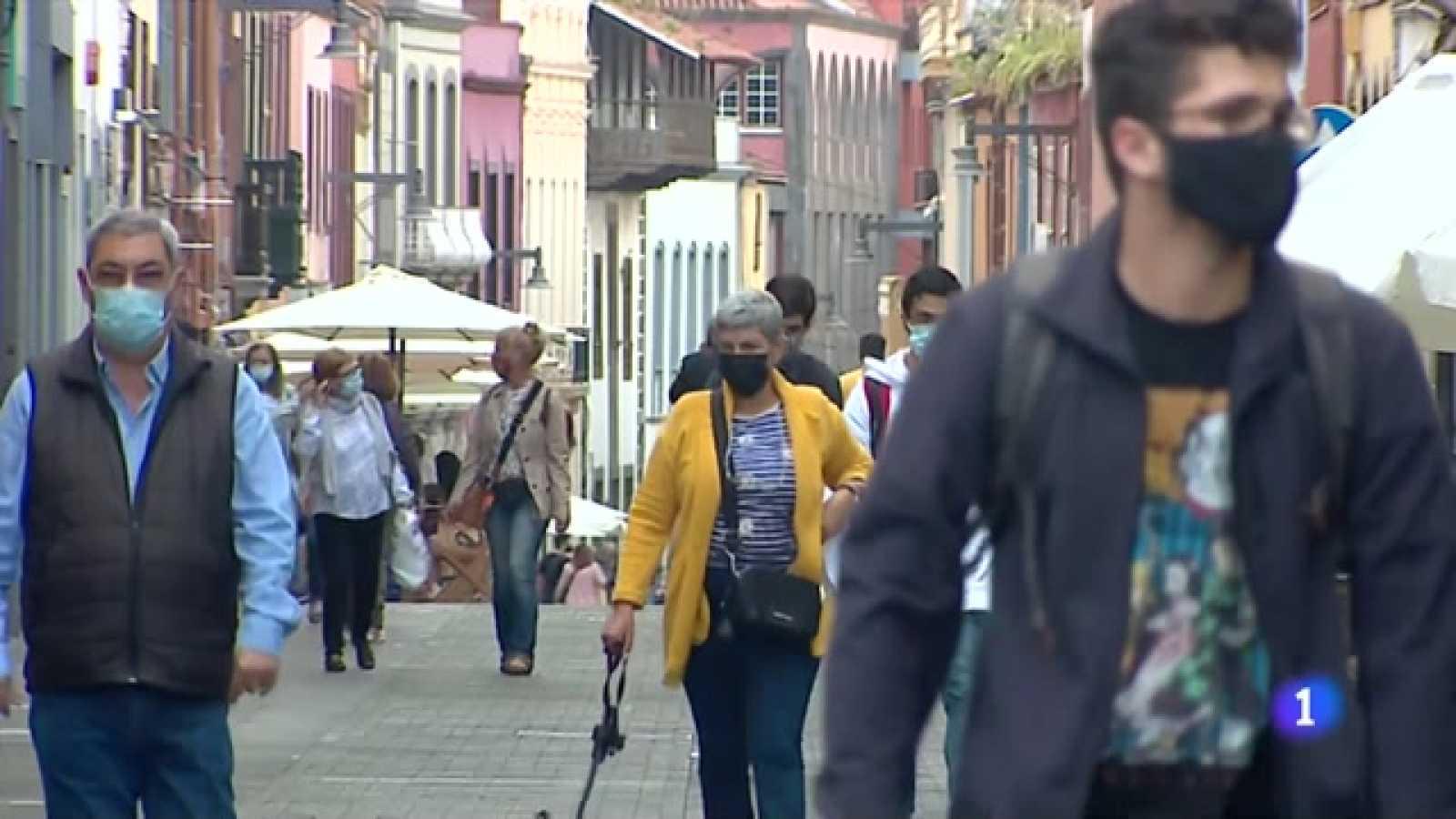 Canarias en 2' - 09/04/2021