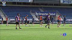 Deportes Canarias - 09/04/2021