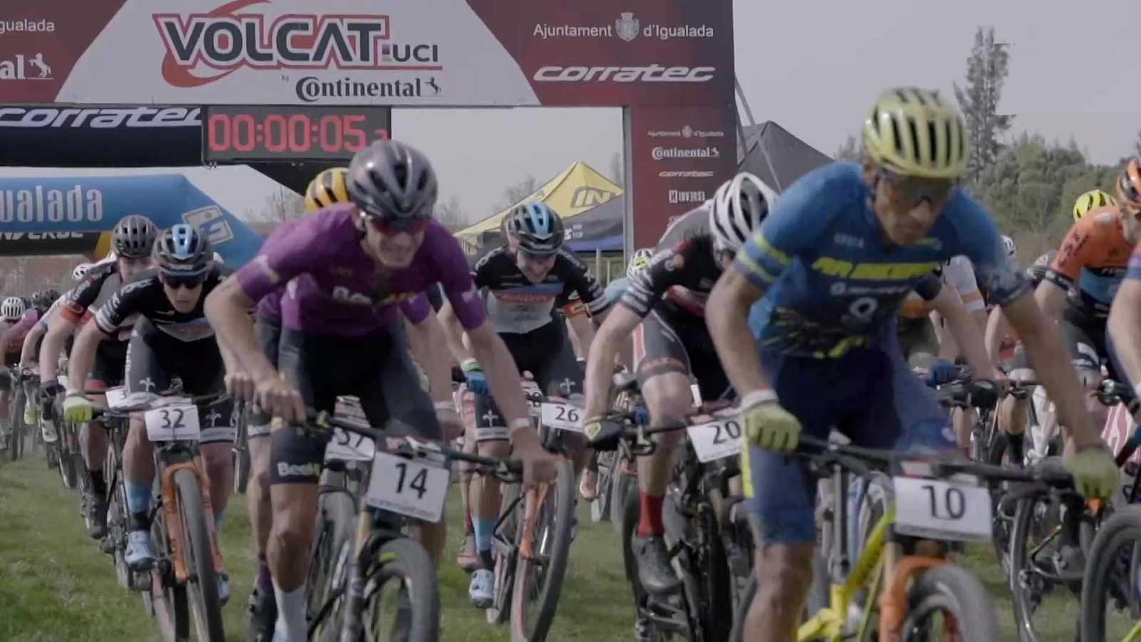 Mountain Bike - Volcat UCI 2021 - ver ahora