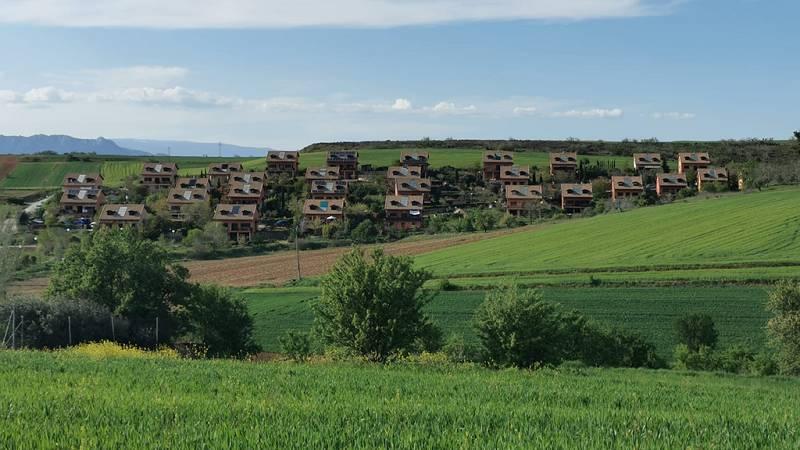 España Directo - Vivir en una ecoaldea, un concepto de vida rural y autosuficiente