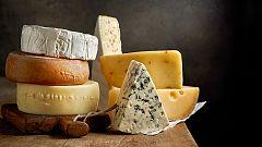 España Directo - En León, han vendido 2000 quesos para evitar la quiebra