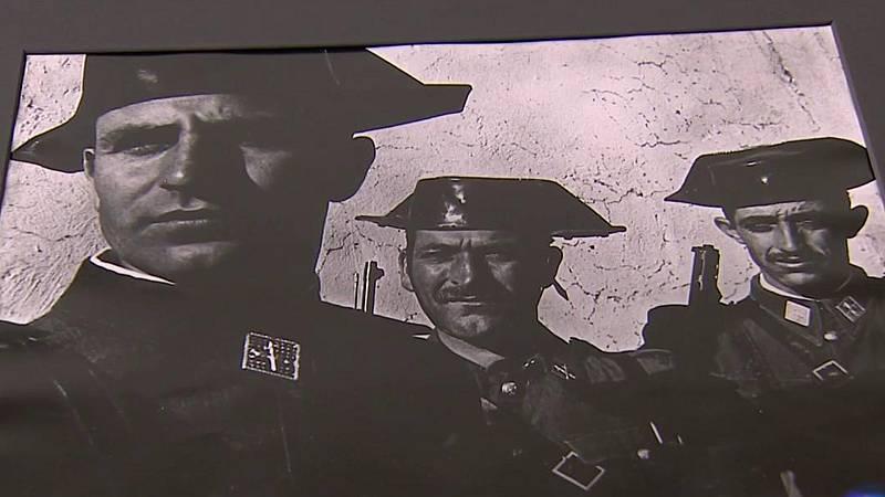 Se cumplen 70 años de la publicación en Life de las fotografías que hizo Eugene Smith en Deleitosa