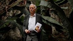 Eduardo Mendoza presenta 'Transbordo en Moscú', su última novela