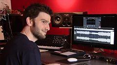 Lucas Vidal explica cómo compuso la BSO de LaLiga