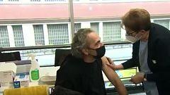 """José Coronado anima a vacunarse tras hacerlo él con AstraZeneca: """"Fiémonos de nuestra sanidad, que es una de las mejores del mundo"""""""