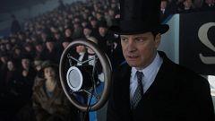 Cine en TVE - El discurso del rey