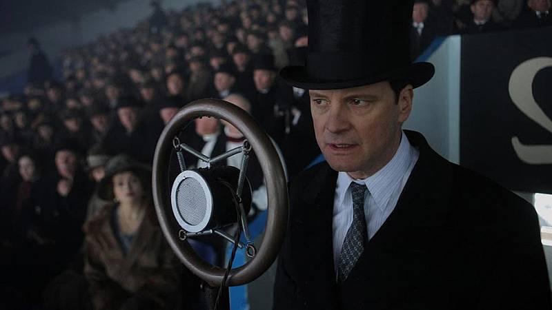 Cine en TVE - El discurso del rey - ver ahora