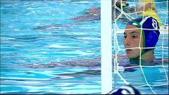 Waterpolo - Copa de la Reina. 1/4 final: CN Rubí - CN Mediterrani