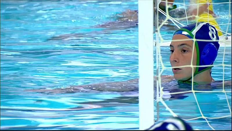 Waterpolo - Copa la Reina, 1/4 final: CN Rubí - CN Mediterrani - ver ahora