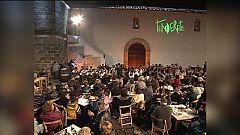 Tenderete - 11/04/2021 Con la Parranda de Arafo, Parranda Los Amigos, Grupo Serenata y Parranda de La Oliva, momentos inolvidables  del año 2002.