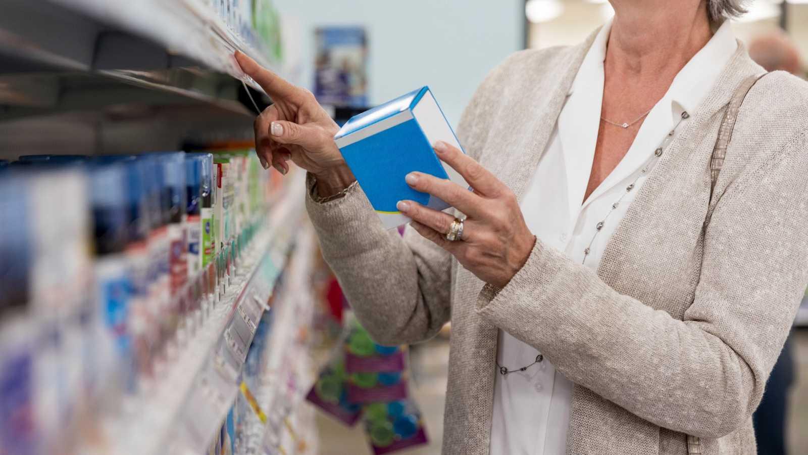 Anticonceptivos o corticoides: medicamentos comunes que aumentan el riesgo de trombos más que AstraZeneca