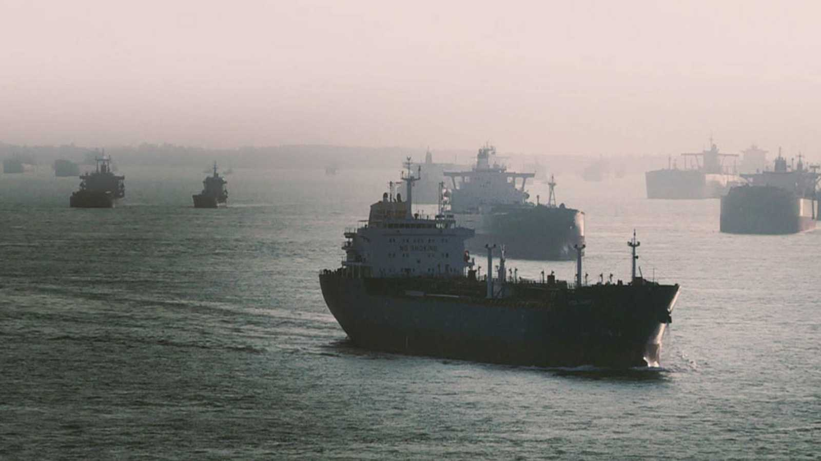 Filipinas investiga la persecución a un barco civil por parte de la Armada china